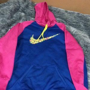 Nike Thermal-fit hoodie
